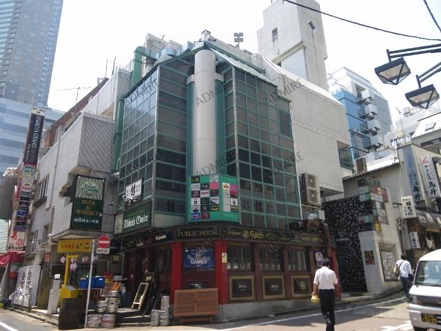 ACCESS LAUREL TOKYO