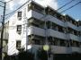 スカイコート武蔵小杉4