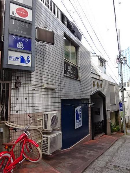 「伍番館 東京都新宿区荒木町」の画像検索結果