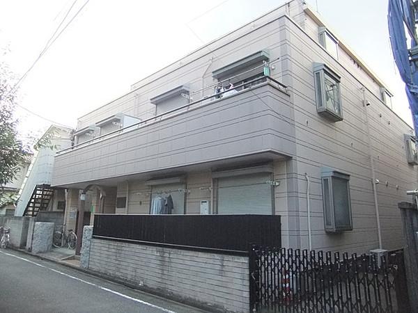 メゾン永安里|東京都中野区新井...