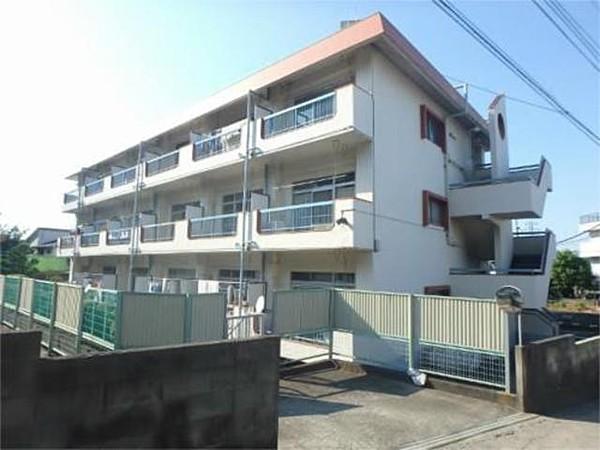 「佐伯マンション 東京都日野市落川946番」の画像検索結果