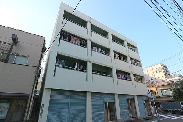 東京都荒川区西日暮里4丁目 - Yahoo!地図