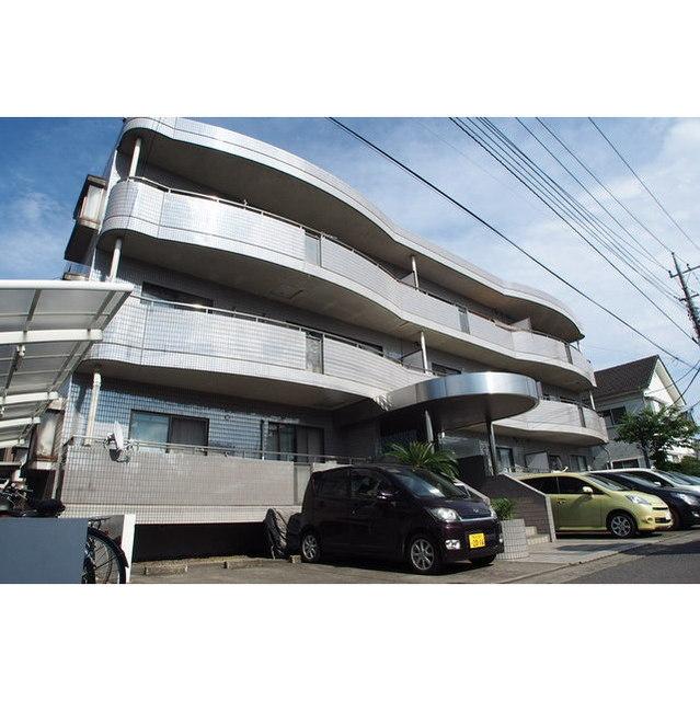プレステージロイヤルハウス【ホームズ】建物情報|埼玉県 ...