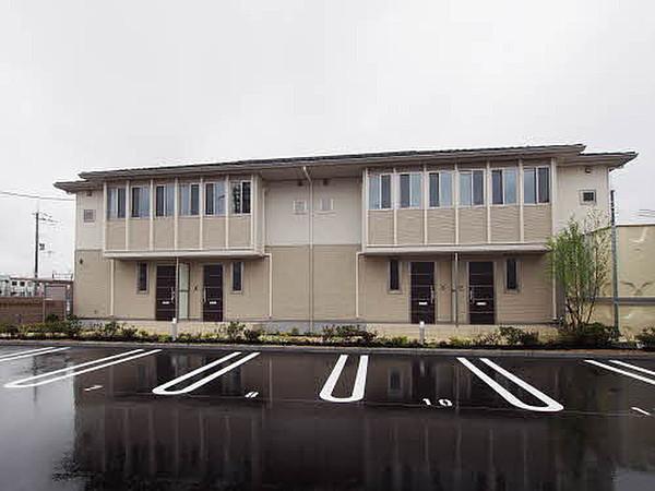 青 地 と は シャーメゾン青地a【ホームズ】建物情報|滋賀県草津市青地町665-1