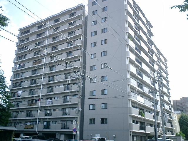 プロスペール桜城2 岩手県盛岡...