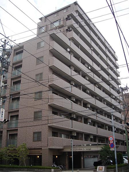ライオンズマンション桜城 岩手...
