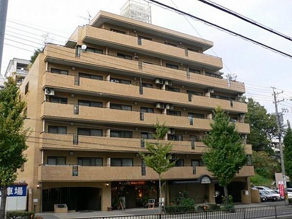 ロイヤルシャトー虹ケ丘【ホームズ】建物情報 愛知県名古屋 ...