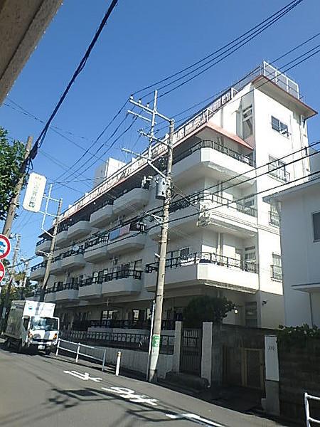 野毛山パークマンション【ホームズ】建物情報|神奈川県横浜 ...