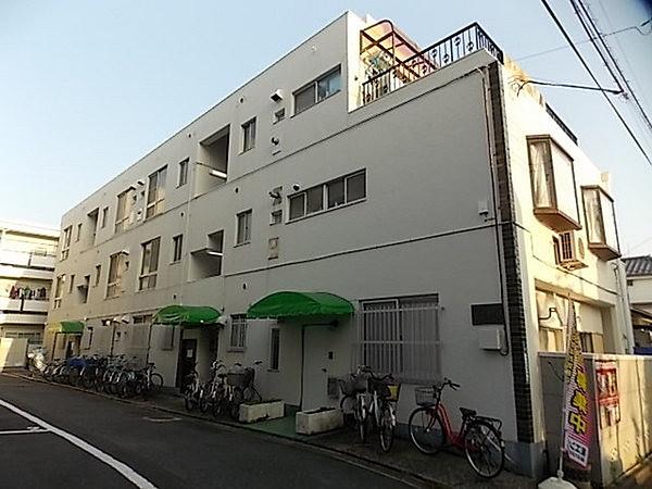 「青葉マンション 大田区」の画像検索結果