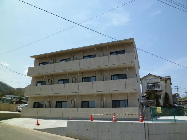 上野原 賃貸