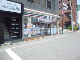 岩田ビルの周辺