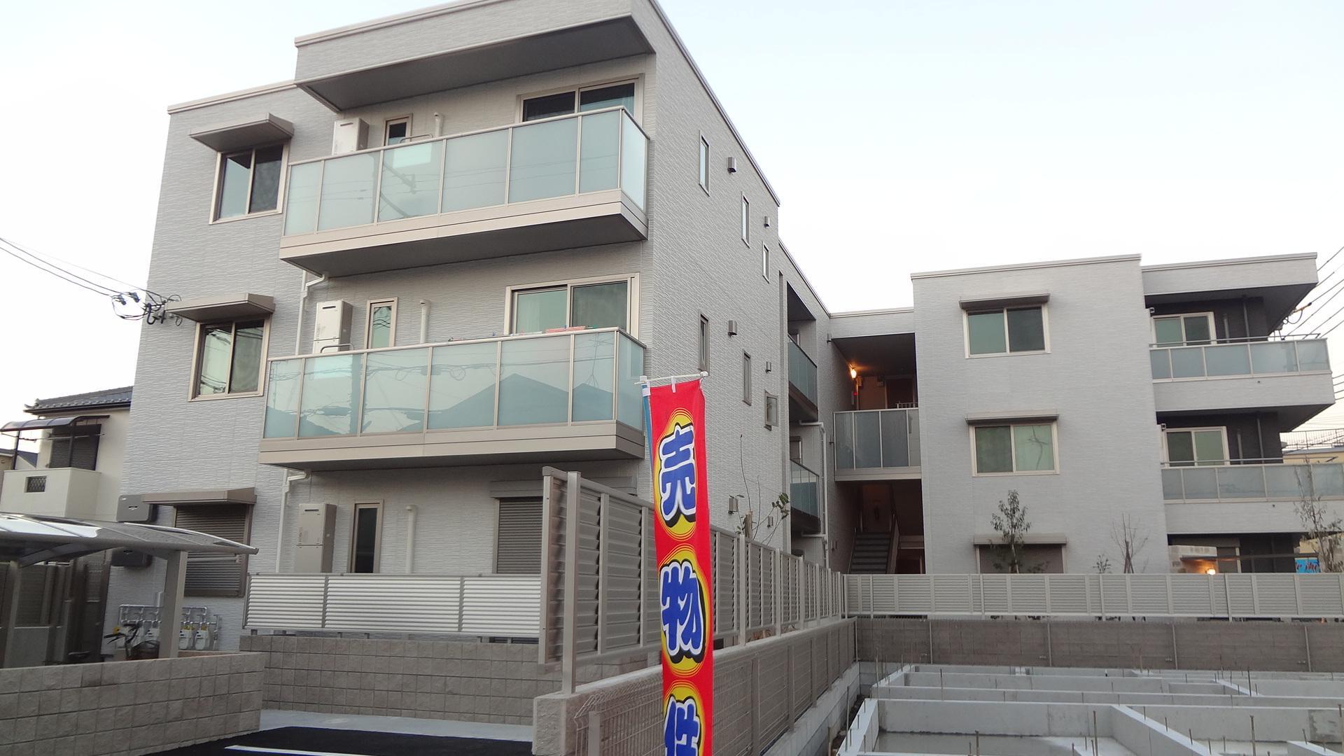 大阪 シャーメゾン