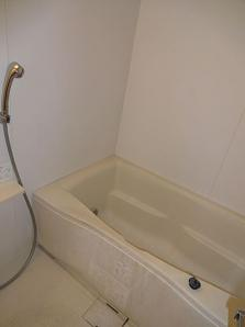 レガーロ西早稲田の風呂
