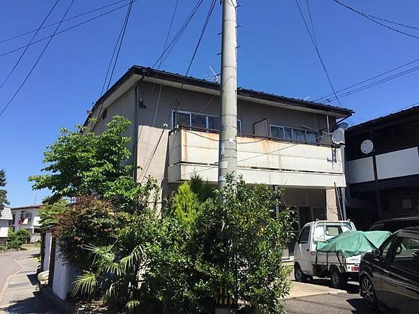 福島市 アパート