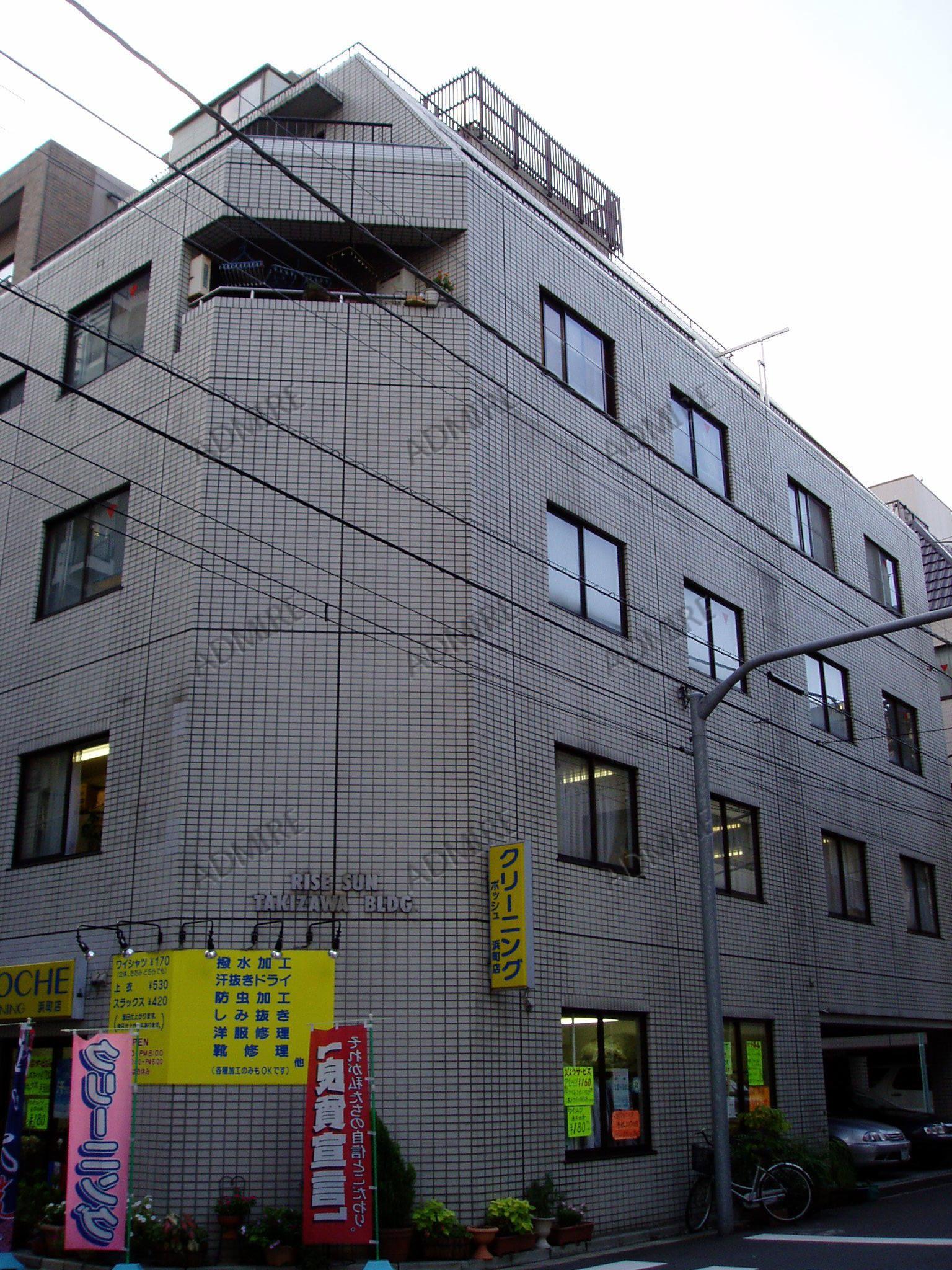 都 幡ヶ谷 2 18 501 東京 渋谷 幡ヶ谷 丁目 区 canadale 4