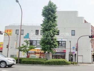 長崎ビルの外観