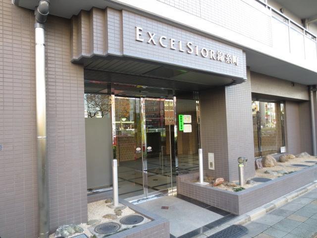 エクセルシオール 錦糸 町