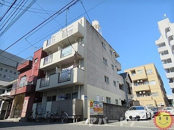 あけぼの 新屋敷