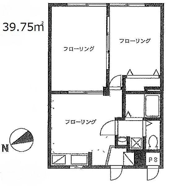 ビューハイムコヤナギ岡村 3階【ホームズ】建物情報|神奈川県 ...