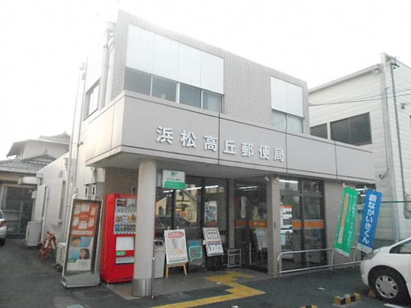 ホームズ】N.コープタカオカアパートメントの建物情報|静岡県浜松市中 ...