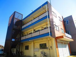 三和マンション【ホームズ】建物...