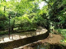 第2木村荘の周辺