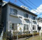 テラスハウス早稲田2