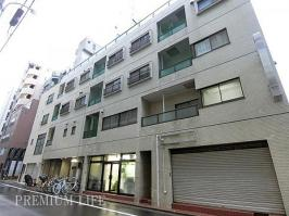 Kビル【ホームズ】建物情報|東京都中央区八丁堀1 …