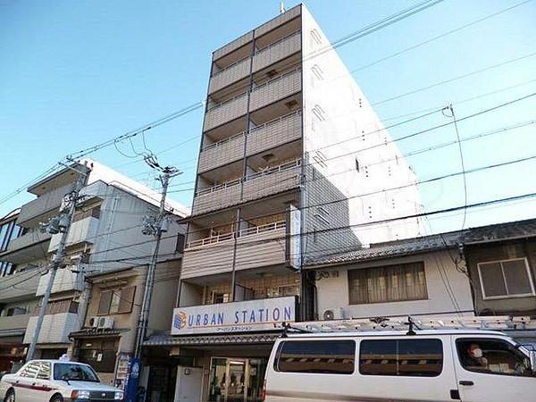 ベルフラワー【ホームズ】建物情報|京都府京都市上京区役人町251