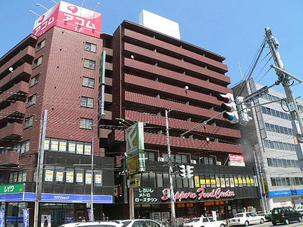 「小竹ビル 札幌」の画像検索結果