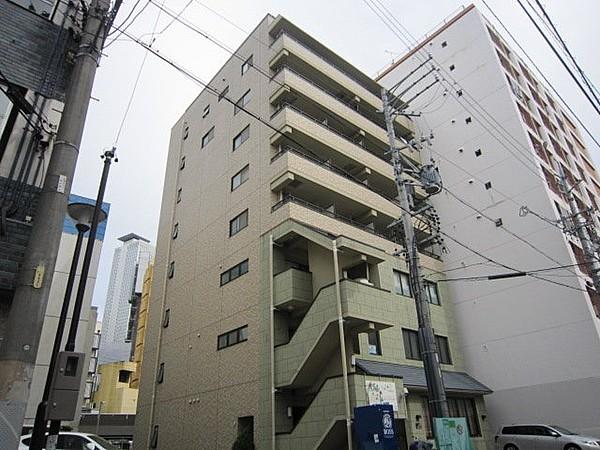 zizビル ホームズ 建物情報 愛知県名古屋市中村区則武1丁目13 14