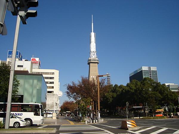 【ホームズ】サンプラザビルの建物情報|愛知県名古屋市中区錦3丁目17-3