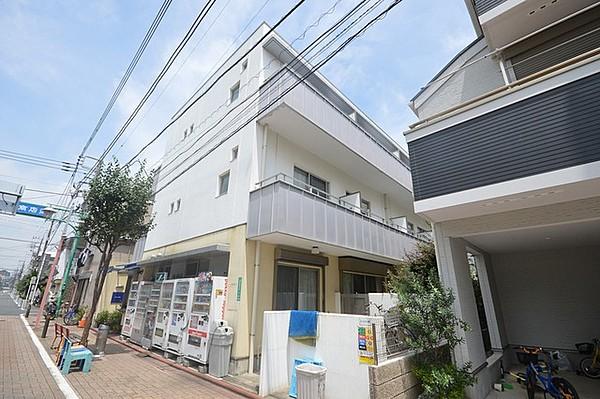 Conhouse ホームズ 建物情報 東京都大田区東矢口2丁目2 28