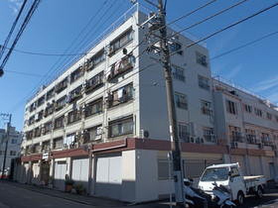 「大和ビル(神奈川県横浜市南区宿町2-40)」の画像検索結果