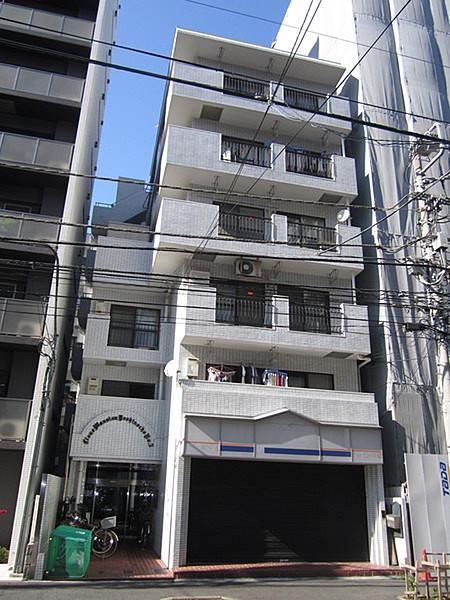 ライオンズマンション吉野町第2【ホームズ】建物情報|神奈川 ...