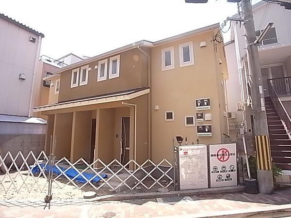 ホームズ】Soieetautomneの建物情報|兵庫県西宮市市庭町5-24