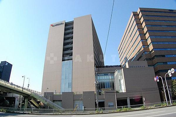 新 大阪 病院 回生 謎の建物の正体を追え!中之島の古城病院①|りせん|note