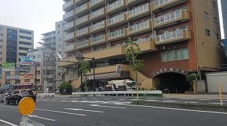 サンピア横須賀の周辺