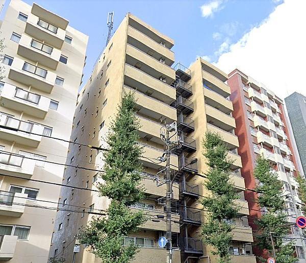 荻窪 マンション 西