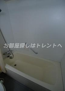 プライムアーバン市谷仲之町の風呂