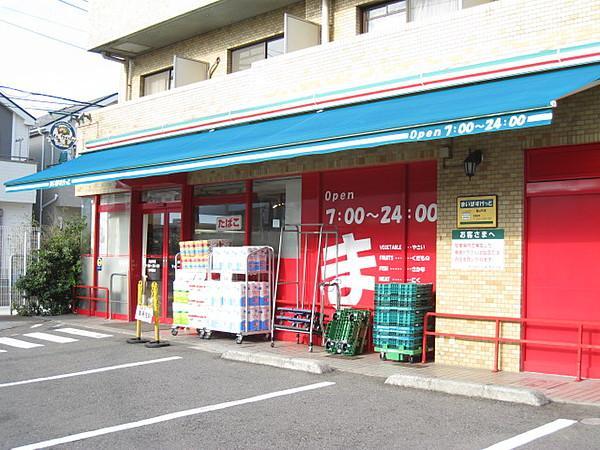 ホームズ】ベターデイズの建物情報 神奈川県横浜市港北区鳥山町641-1