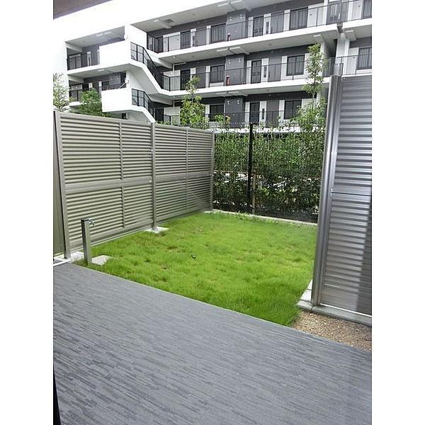 ハウス タウン レイク ガーデン 越谷