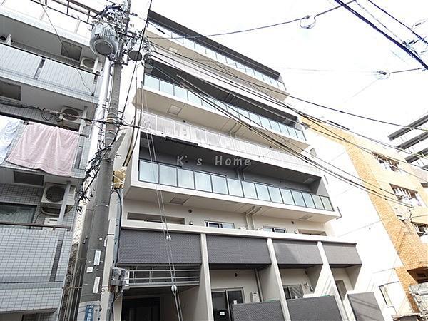 ホームズ】神戸市中央区生田町4丁目マンションの建物情報 兵庫県神戸 ...