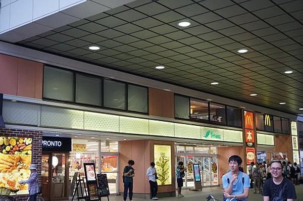 トモズ 武蔵 新城