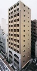 カスタリア東日本橋3の外観