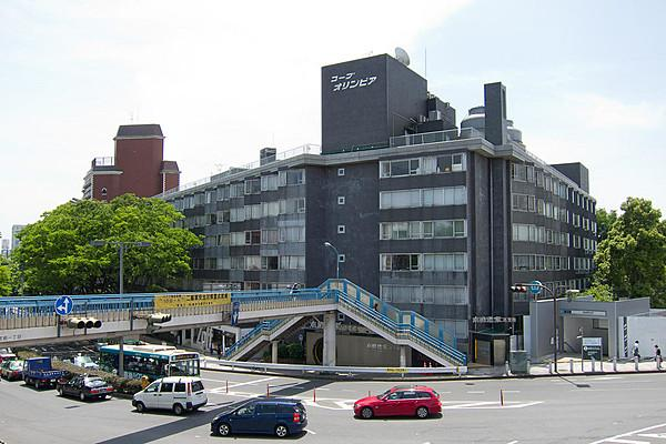 渋谷 26 神宮前 23 区 東京 都 1