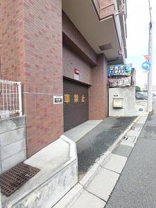 プライムタワー蒲田東の駐車場