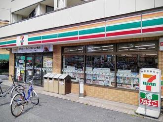 プライムタワー蒲田東の周辺
