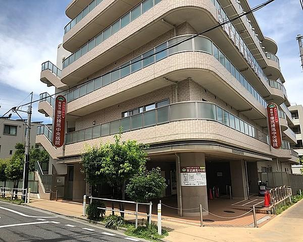 東武 練馬 中央 病院