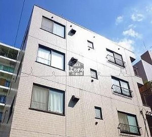 ホームズ メゾン清澄白河の建物情報 東京都江東区平野3丁目4 4